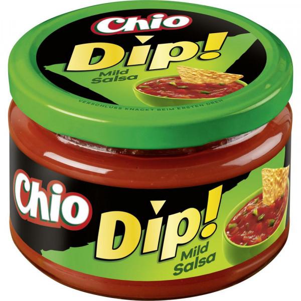 Tortilla Dips, Mild Salsa