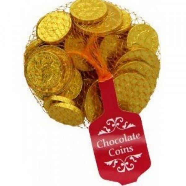 Euro-Schokoladengeld + Banknoten