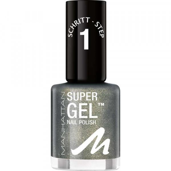 Nagellack Super Gel Nail Polish Xmas Limited Edition, Sparkle On 001