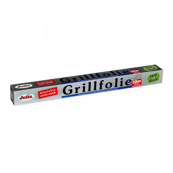 Grillfolie, 0.44 x 10m