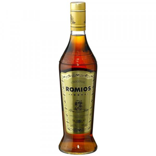 Brandy Romios 7 40%
