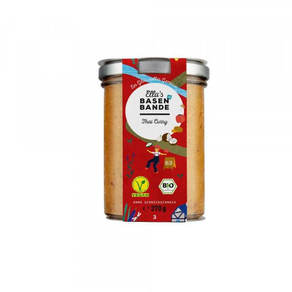 Bio Thai Curry