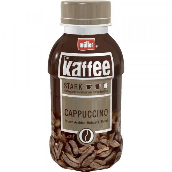 Kaffee, Cappuccino