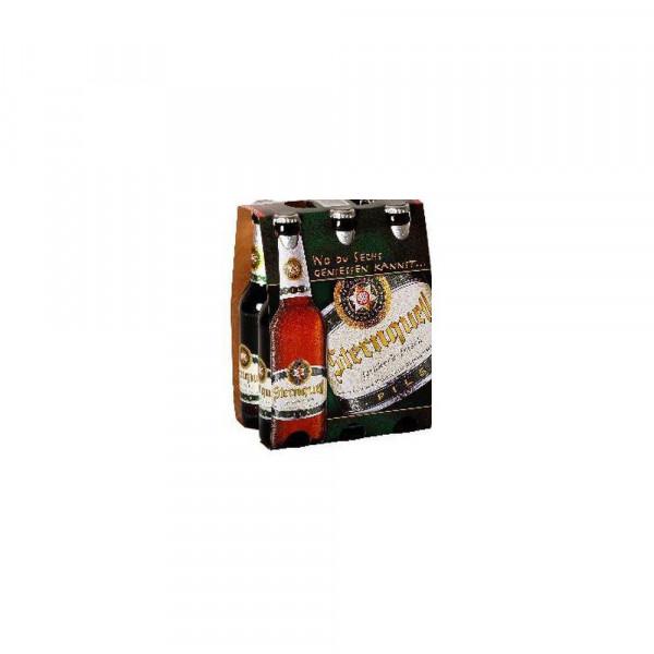 Pilsener Bier 4,9%