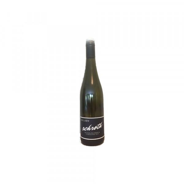 Weissburgunder & Chardonnay