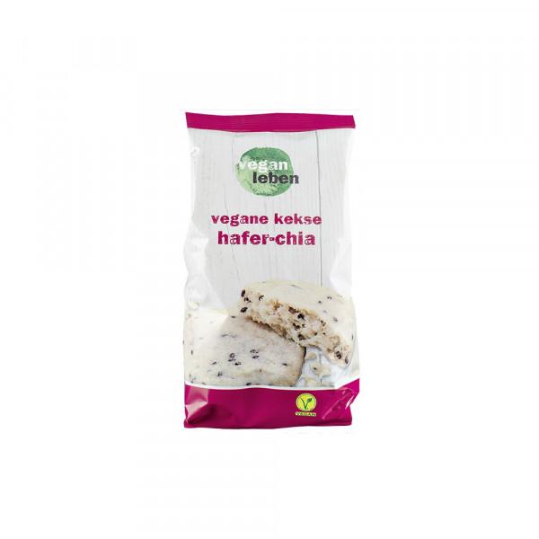 Hafer-Chia Kekse