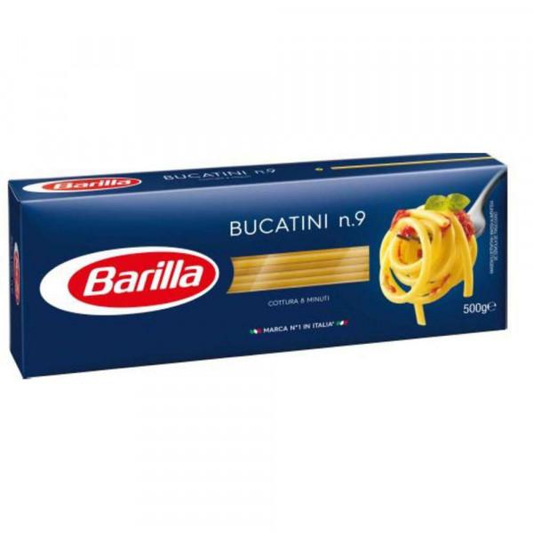 """Nudeln, Bucatini """"Blaue Ware"""""""