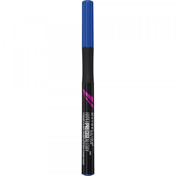 Eyeliner Hyper Precise All Day, Saphire Blue 760
