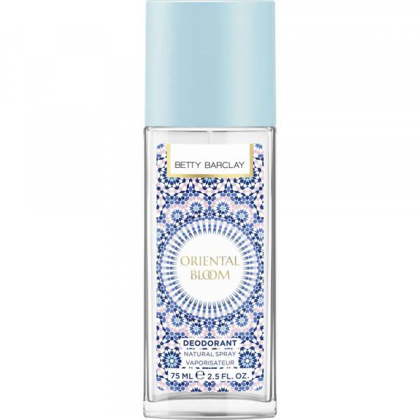 Damen Deodorant Oriental Bloom
