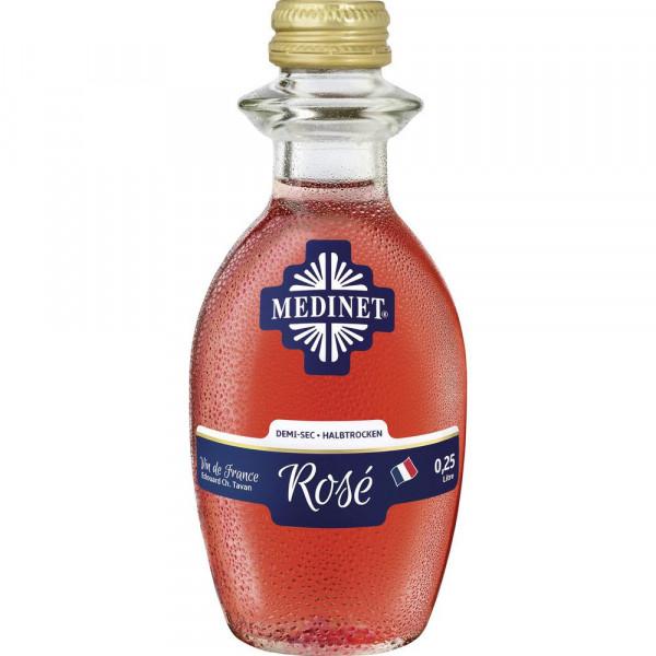 Rosé Vin de Pays d'Oc