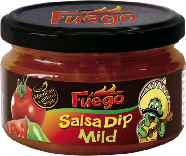 Salsa Dip, mild