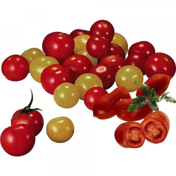 Demeter Bio Tomaten-Mix