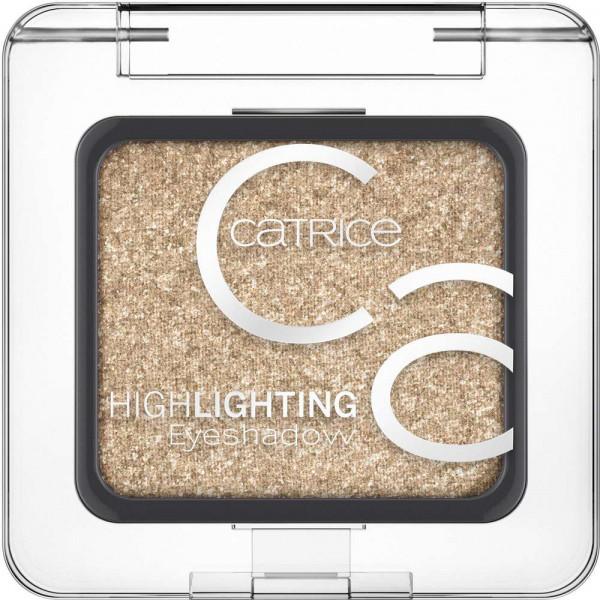 Lidschatten Highlighting Eyeshadow, Diamond Dust 050