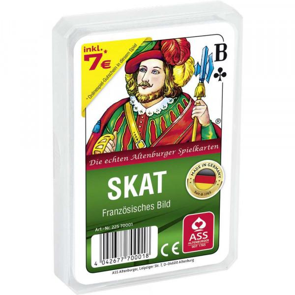 Kartenspiel, Skat