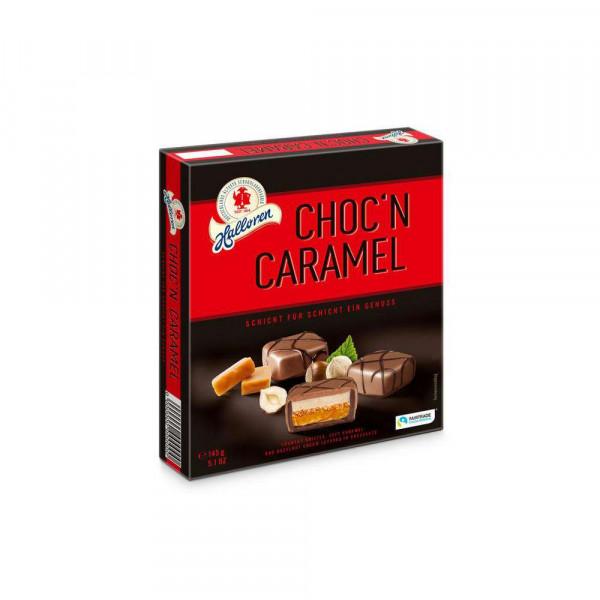 Choc´n Caramel