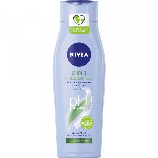 Shampoo, 2 in 1 Pflege
