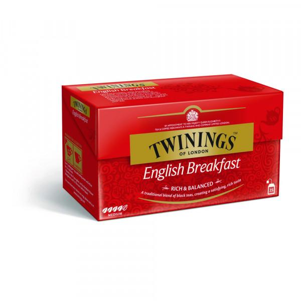 Englisch Breakfast Tee