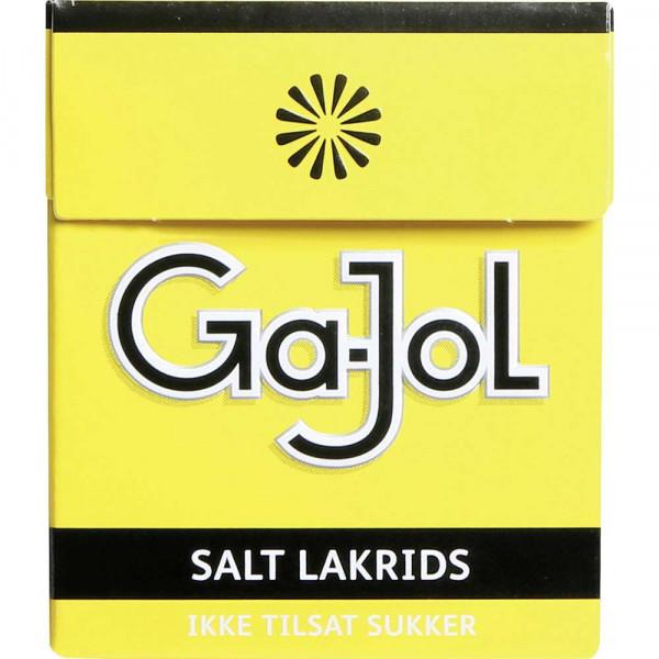"""Salzlakritz """"Ga-Jol"""""""