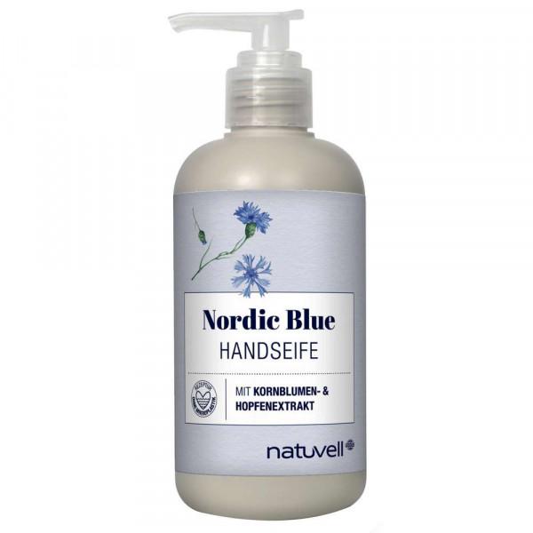 Handseife, Nordic Blue