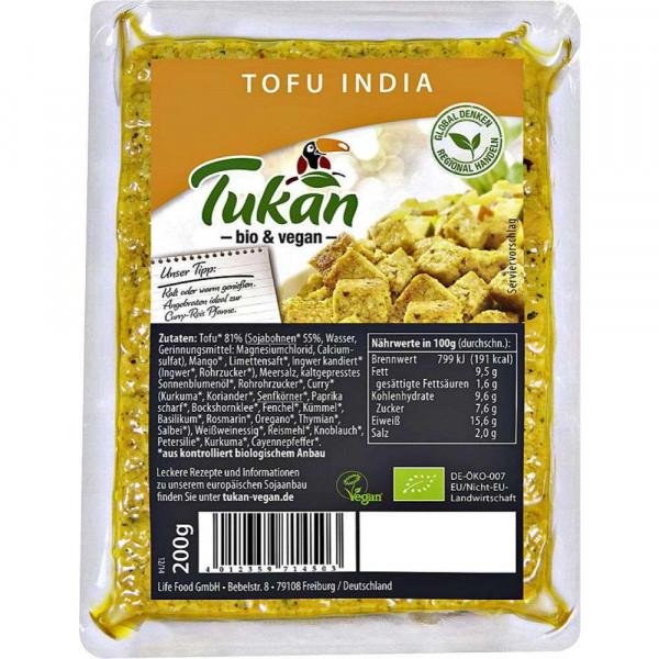 Tofu India