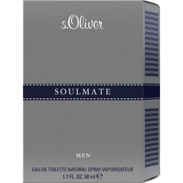 Herren Eau de Toilette Soulmate Men