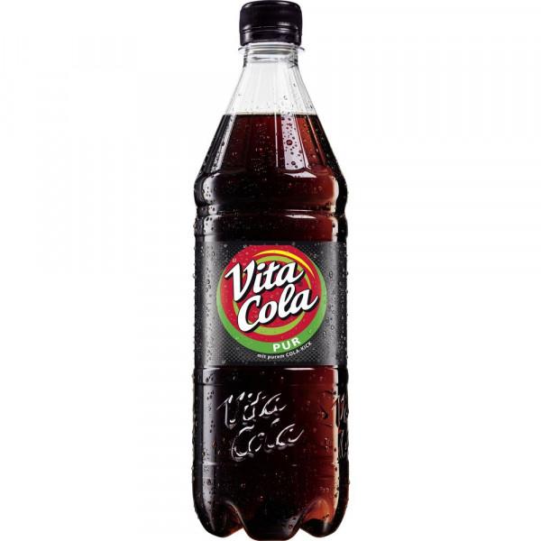 Cola, Pur
