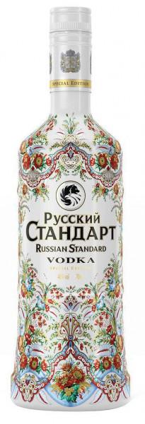 Vodka Special Edition 40%