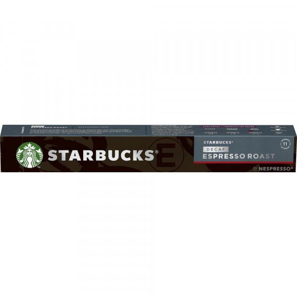 "Kaffee-Kapseln ""Dekoffeiniert, Espresso"""