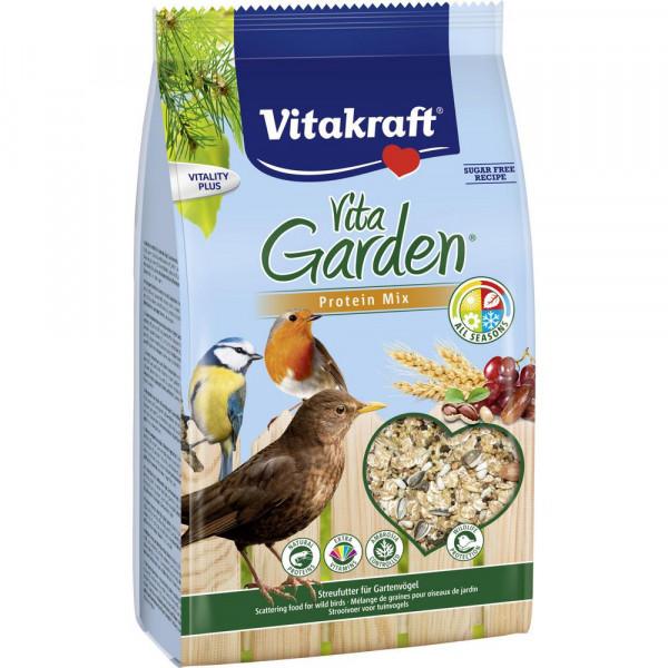 """Vogelfutter """"Vita Garden Protein"""""""