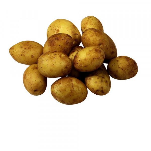 Kartoffeln festkochend, lose