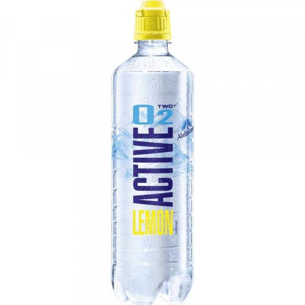 Lemon Mineralwasser, Naturelle