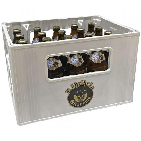 Bayern Liebe Helles Bier 4,8% (20 x 0.5 Liter)