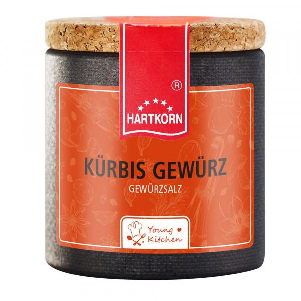 Kürbis-Gewürz