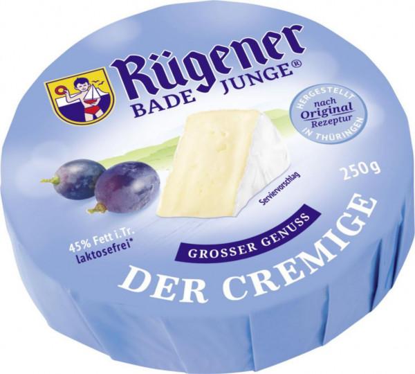 """Camembert """"Der Feine"""""""