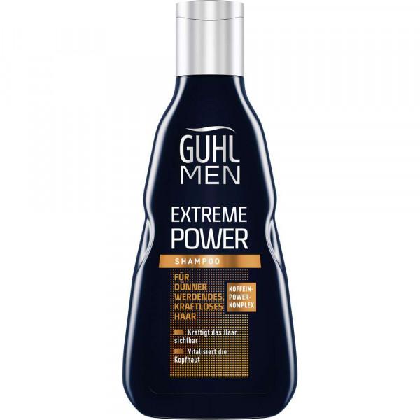 "Shampoo Men ""Extreme Power"""