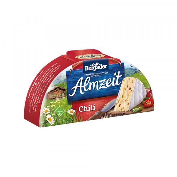 """Weichkäse """"Almzeit"""" Chili"""