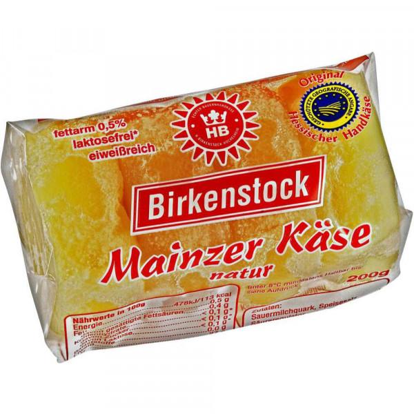 Mainzer Käse, Original