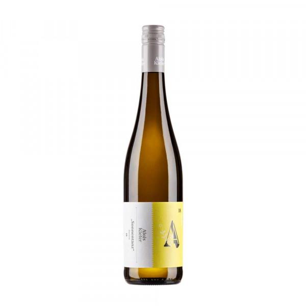"""Weißwein """"Sonnentanz"""""""