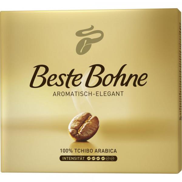 Kaffee Beste Bohne, gemahlen