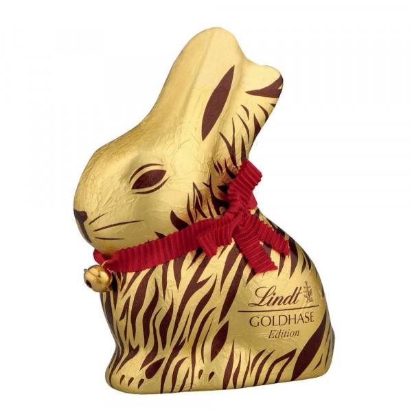 Schokoladen-Goldhase, limitiert