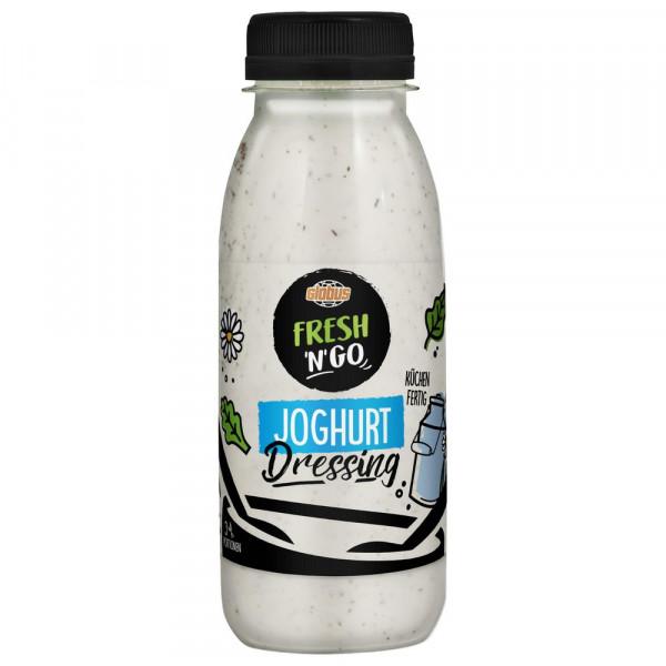 Joghurt Dressing Salatsauce