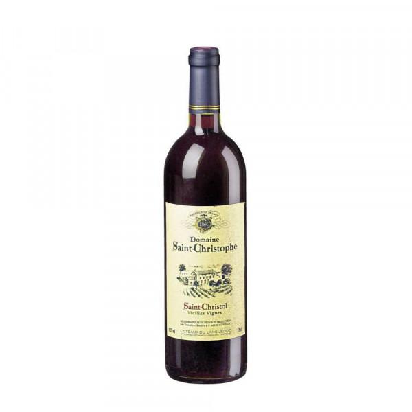 Vieille Vignes Côteaux du Languedoc AOC
