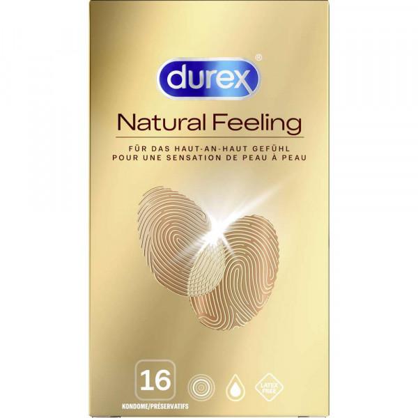 Kondome, Natural Feeling
