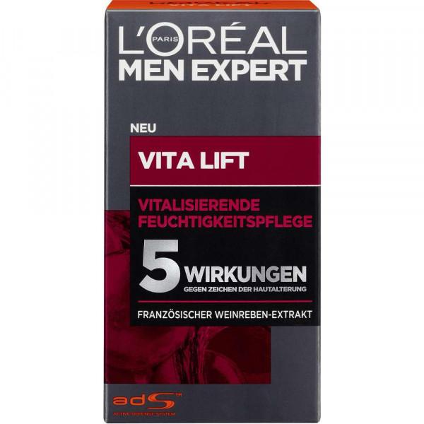 Men Expert Vita Lift Vitalisierende Feuchtigkeitspflege