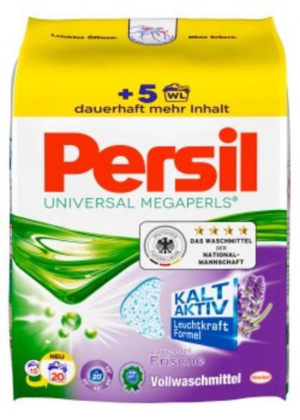 Vollwaschmittel Megaperls, Lavendel