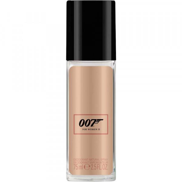 Damen Deodorant 007 For Women II
