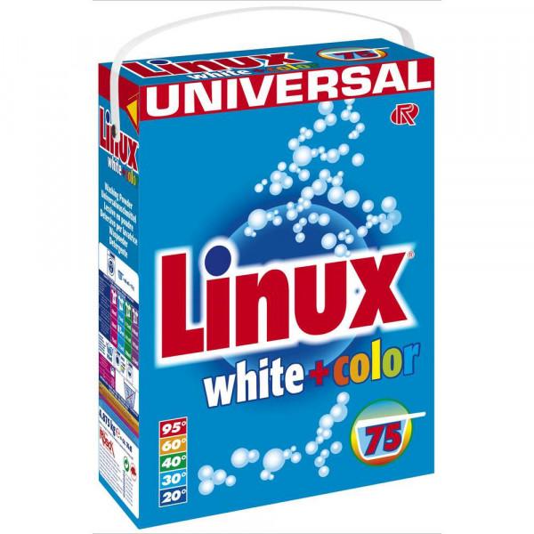 Vollwaschmittel Pulver, white&color