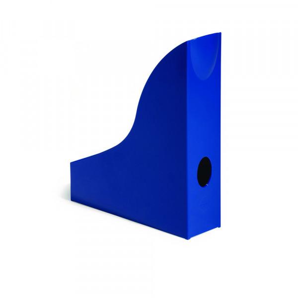 Stehsammler Basic, blau