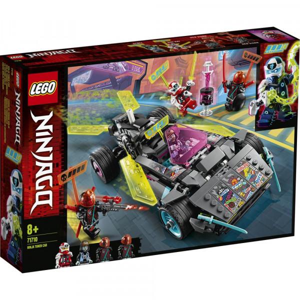 LEGO 71710 Ninja-Tuning-Fahrzeug