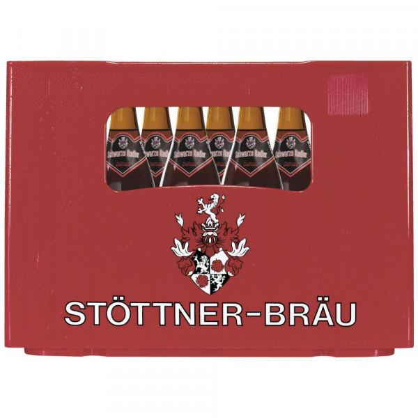 """Biermischgetränk, """"Schwarze Radler"""" 2,5% (20 x 0.5 Liter)"""